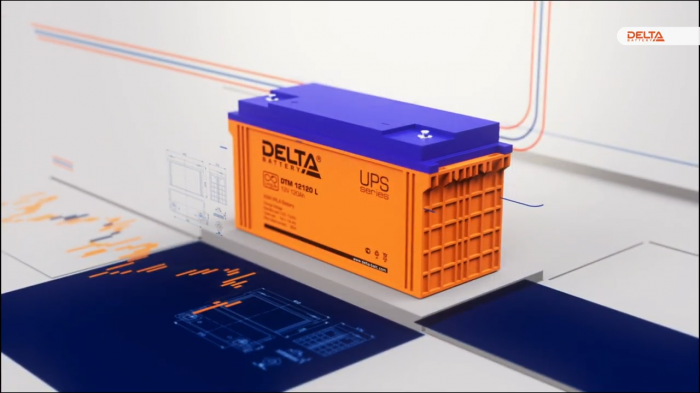 4 step pre sale quality control DELTA Battery